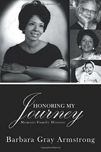 B.Armstrong.Honoring.My.Journey