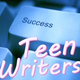 teen writer success 2
