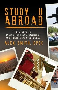 Alex Smith Study U Abroad cover
